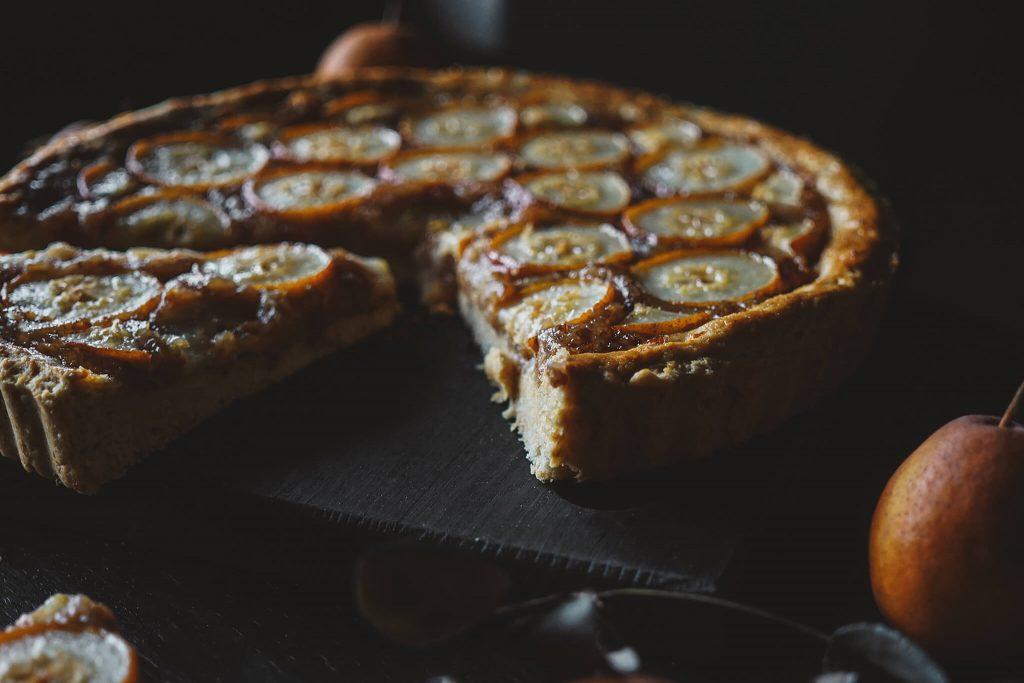 perico tart